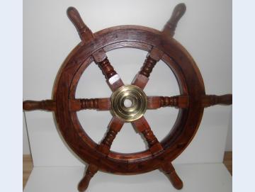 Schiffssteuerrad 46 cm