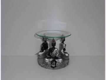 Duftöllampe Buddha