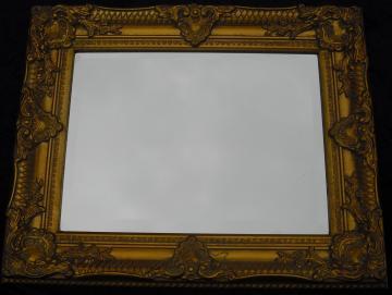 Spiegel im Barock Stil