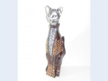 Katze von GILDE 39 cm hoch