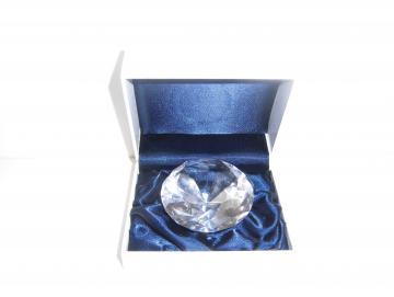 Briefbeschwerer Kristall